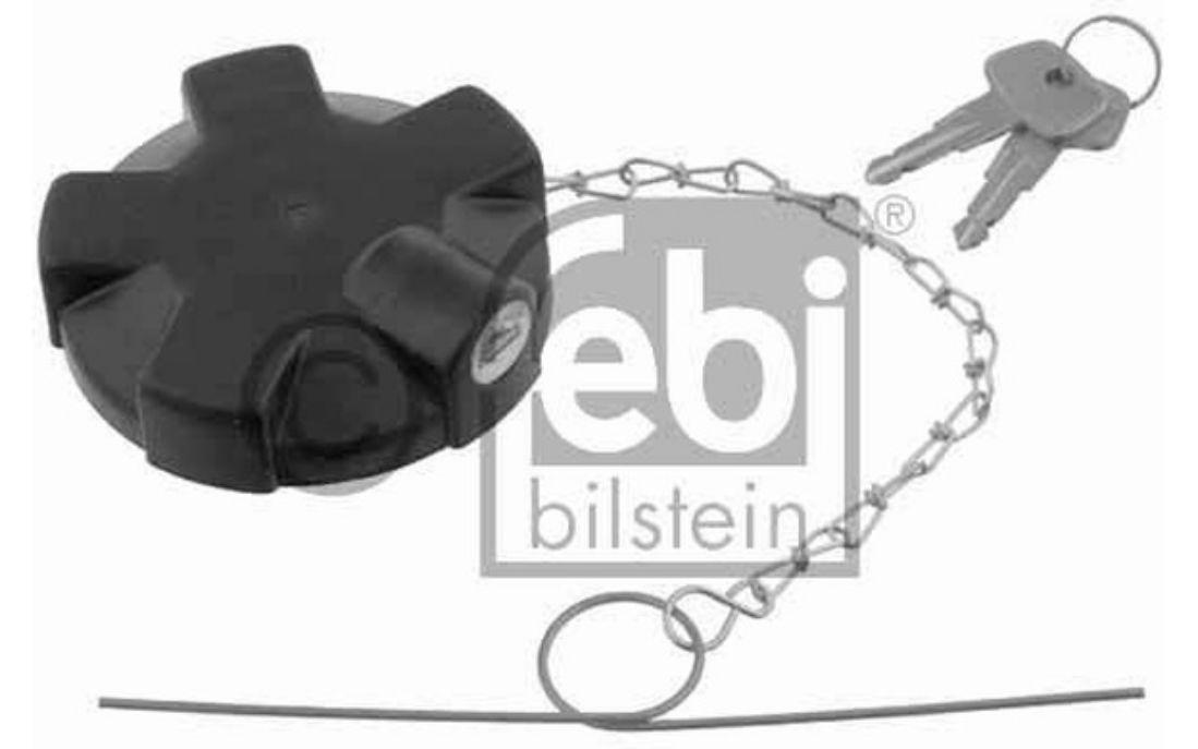FEBI BILSTEIN Fuel Tank Caps 05942