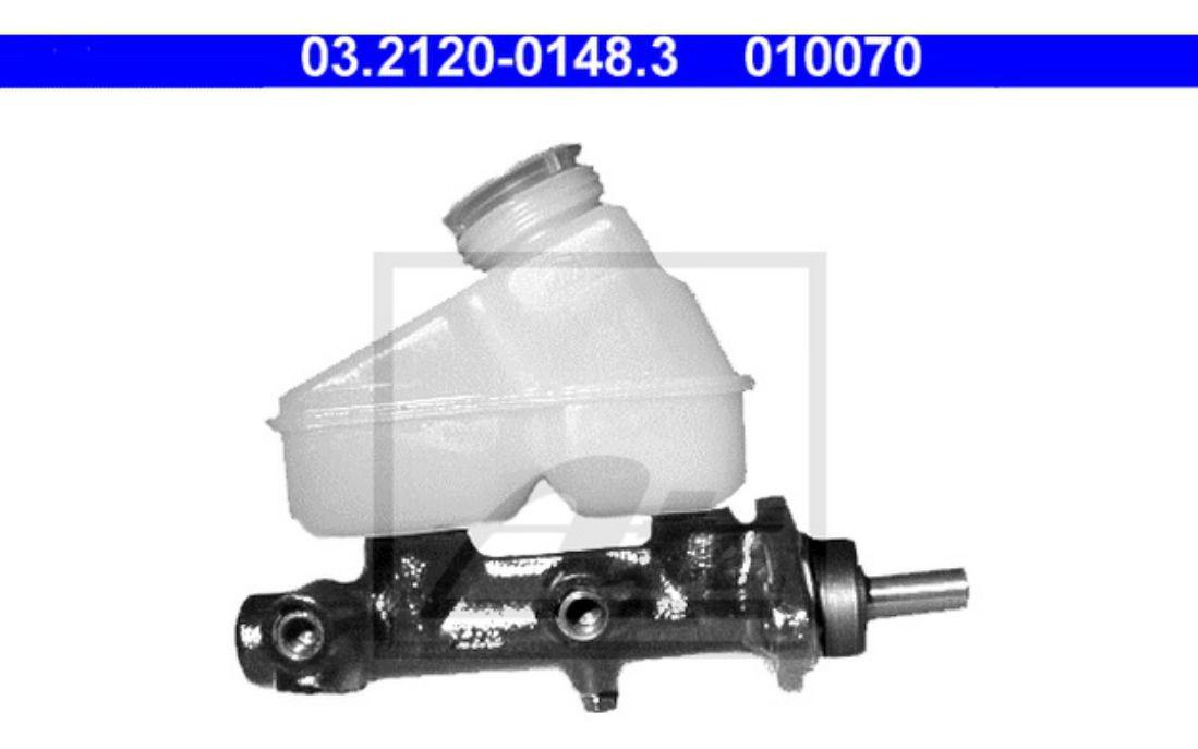Brake Master Cylinder ATE for Ford Capri 1.6 2.0 2.3 2.3 Super 3.0 3000