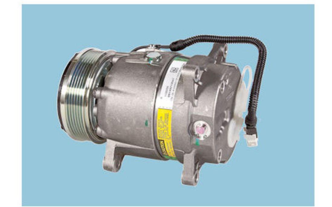 BOLK Air Conditioning Compressor 12V BOL-C031110