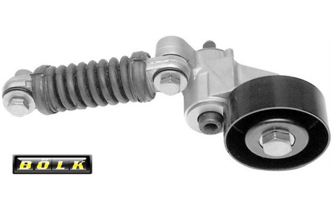 BOLK Drive Belt Tensioner Pulley BOL-B081022