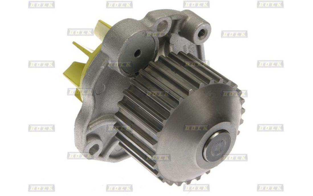 BOLK Water Pump fits Peugeot 607 3.0 V6 24V