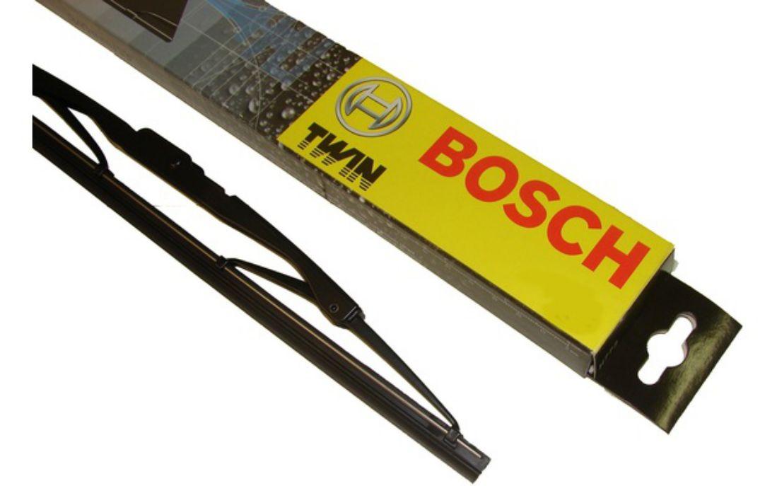 1x BOSCH Scheibenwischer 400mm Für OPEL CORSA ZAFIRA NISSAN MICRA 3 397 004 632