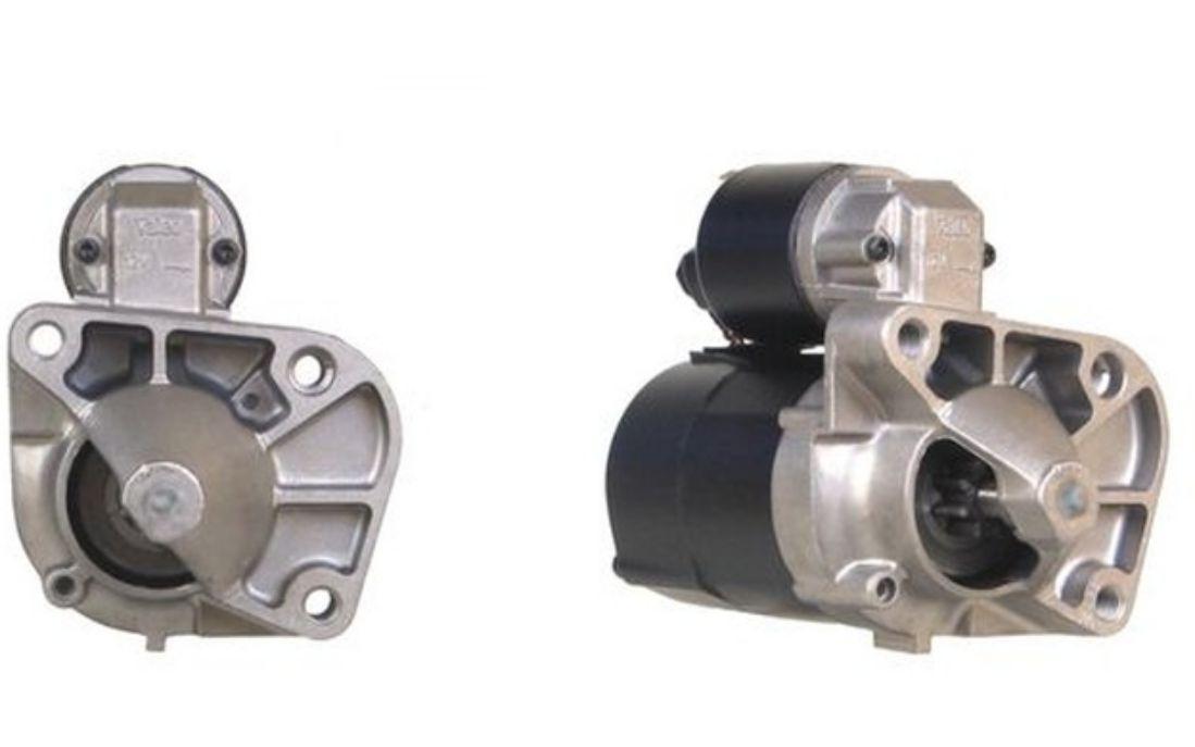 CEVAM Starter Motors 0,9kW 12V For RENAULT MEGANE 3001