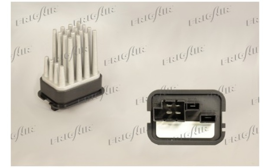 FRIGAIR Elemento de control calefacción//ventilación 35.10048