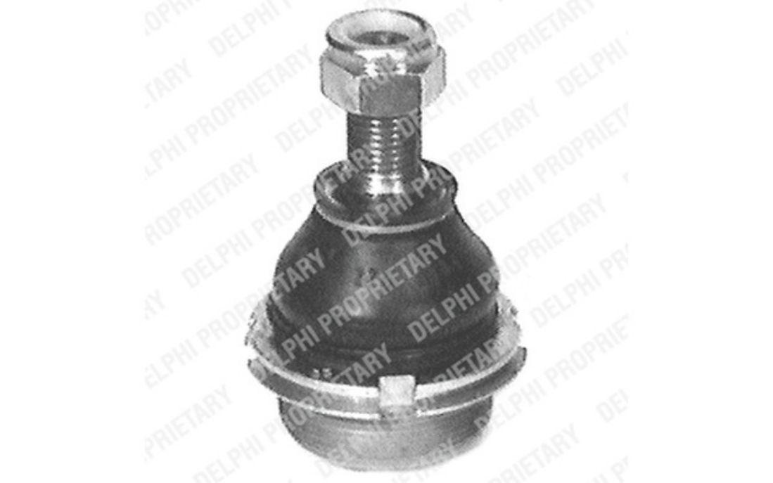 DELPHI Rotule de suspension Avant Gauche ou Droit Pour CITROEN C5 XANTIA TC368
