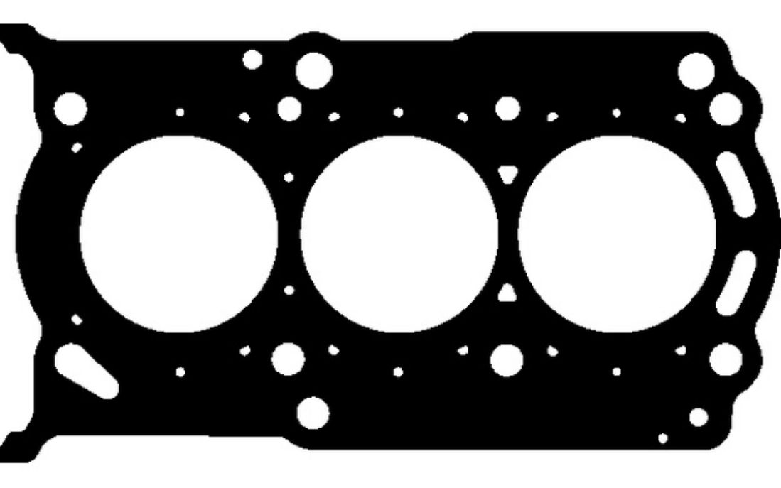 SMART FORTWO 451 1.0 Cylinder Head Gasket 2007 on Payen 1320160120 Quality New