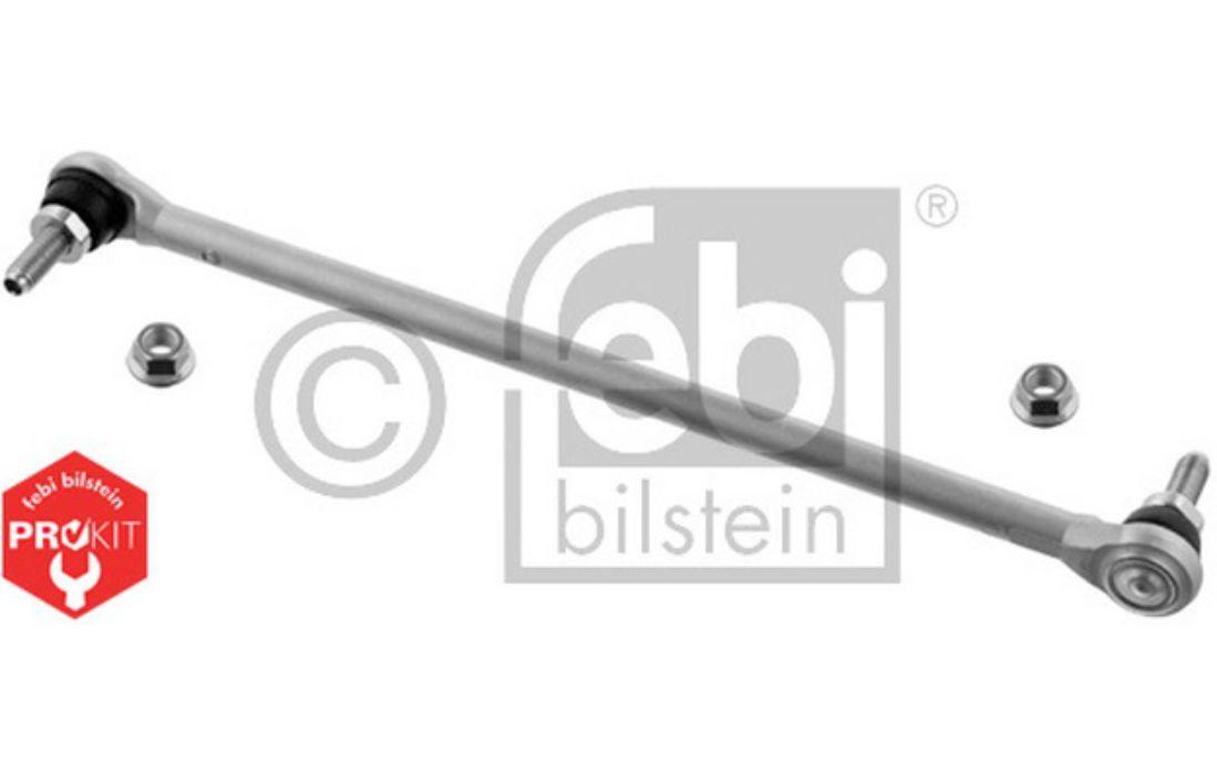 FEBI BILSTEIN Link Stabiliser for PEUGEOT PARTNER 5008 CITROEN C4 BERLINGO DS5