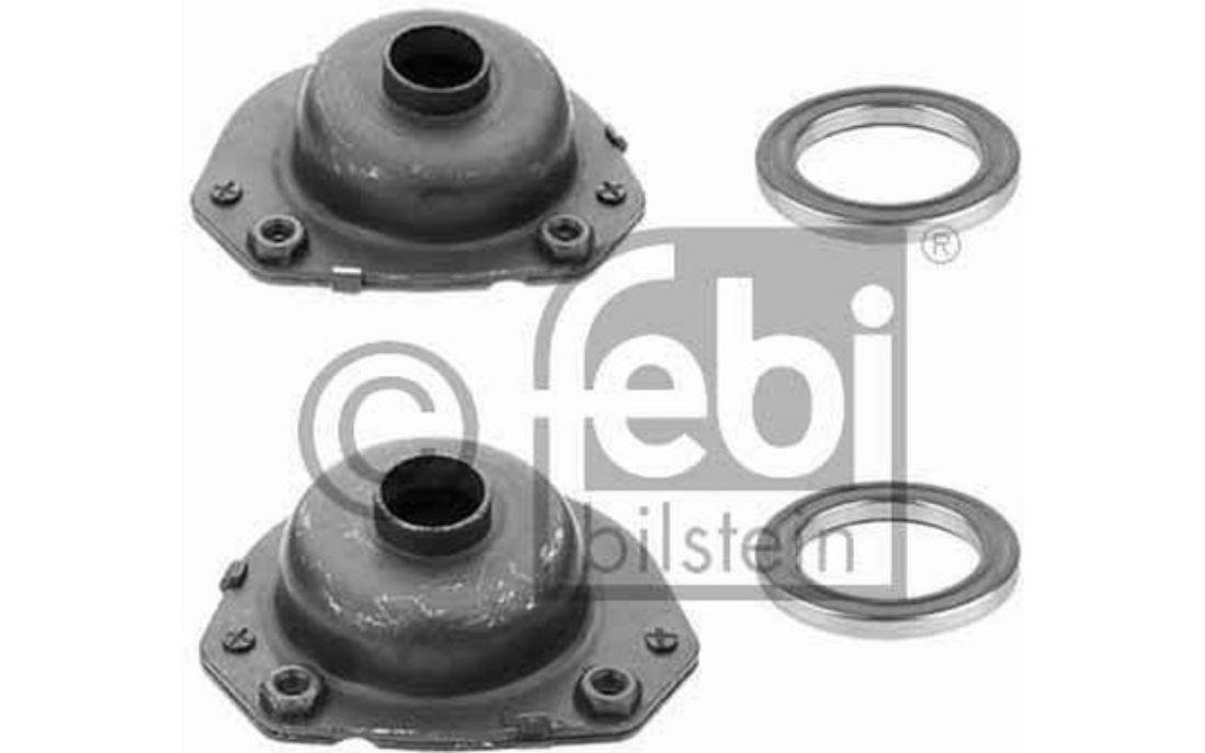 Febi-Bilstein 18756 Coupelle de suspension Amortisseurs Pièces détachées auto
