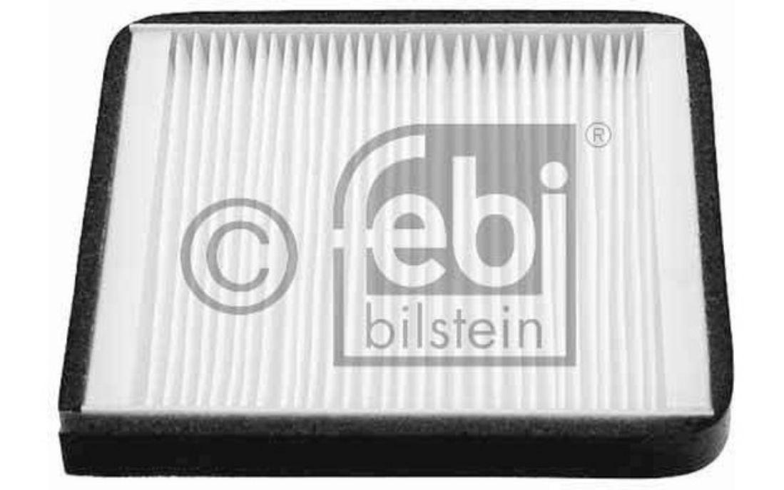 Genuine OE Febi Bilstein POLLEN FILTER interior air 19793 Single