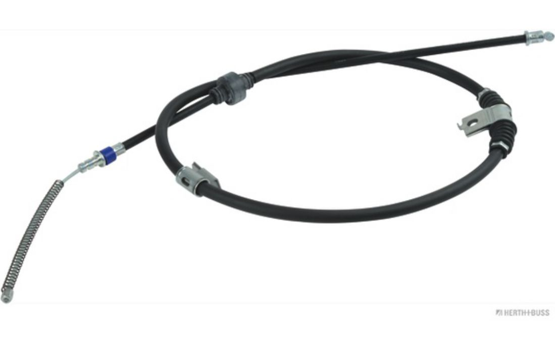 HERTH+BUSS JAKOPARTS Handbrake Cables For MITSUBISHI OUTLANDER J3935079