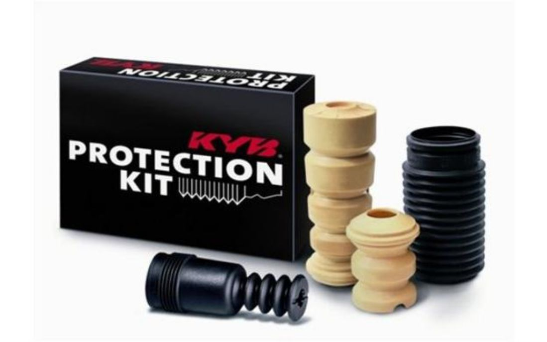 KYB Shock Absorber Dust Covers Front For FIAT UNO 915812