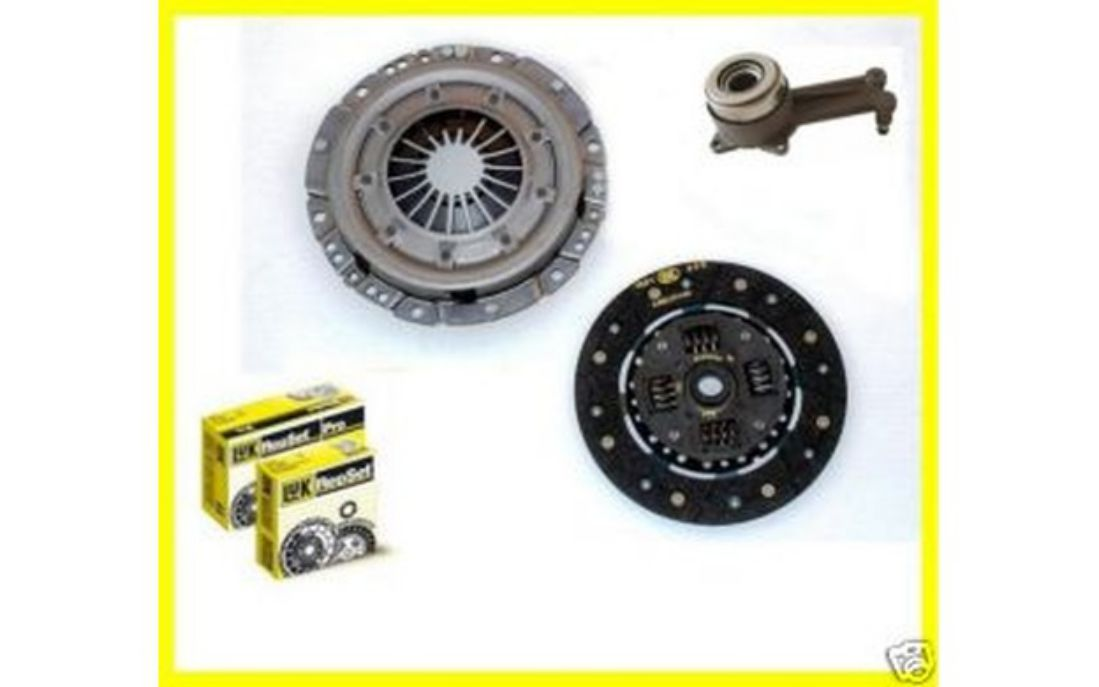 LUK Clutch Kit 240mm for TOYOTA RAV AVENSIS PREVIA CAMRY 624 3137 60