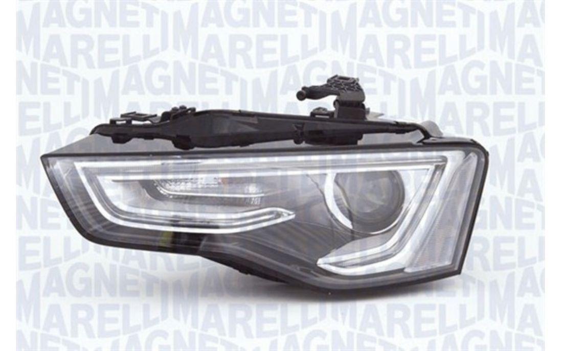 MAGNETI MARELLI Phare avant Gauche 711307023914 pour Audi A5 A5 Sportback
