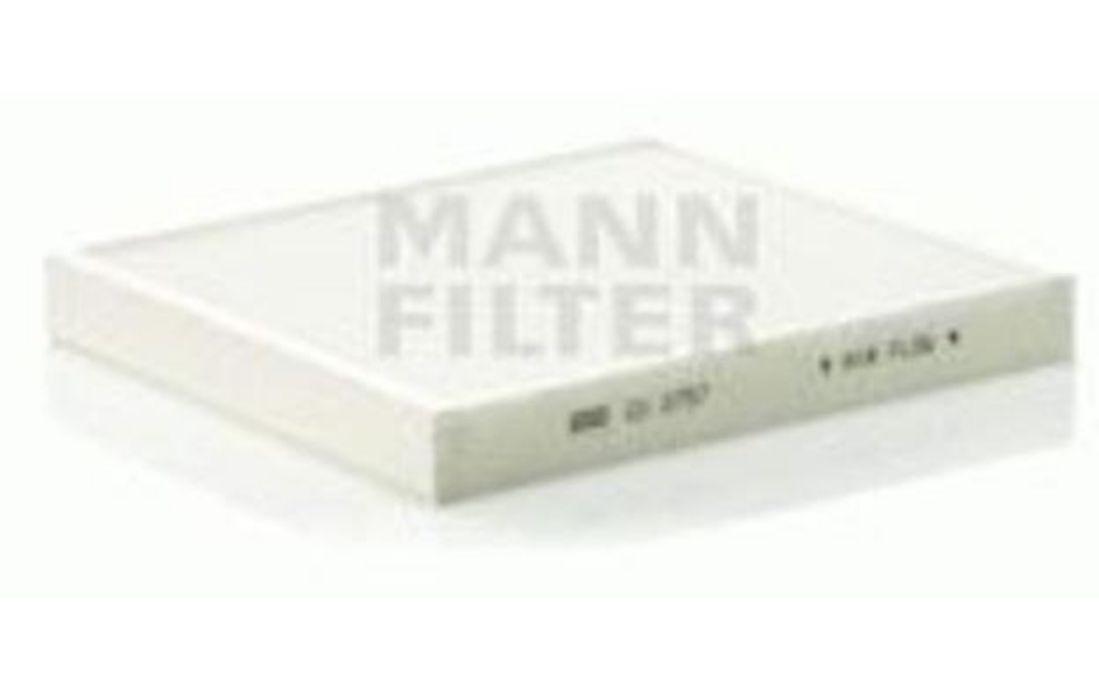 Aria Abitacolo Filtro Mann Filter CU 1912