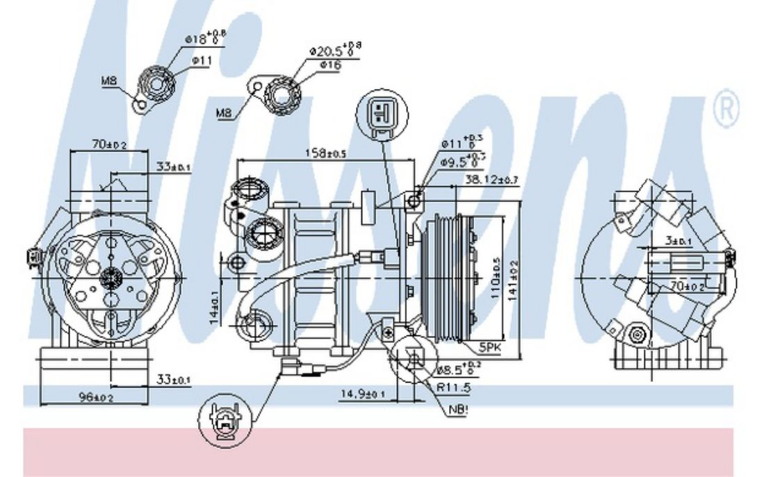 Volvo Xc70 Air Conditioning Wiring Diagram - Electrical Systems Diagrams