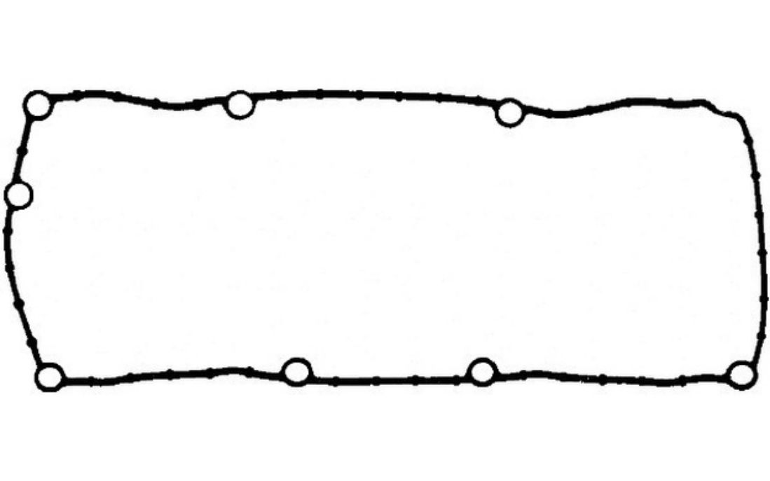 Joint de cache Culbuteur d/'origine Renault 7701049734 Clio Kangoo Twingo