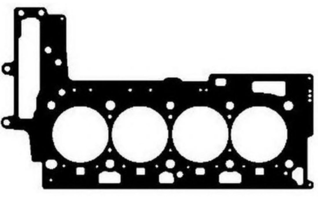PAYEN Gasket, cylinder head for BMW 3 Series 1 5 X3 X1 4 AG5030
