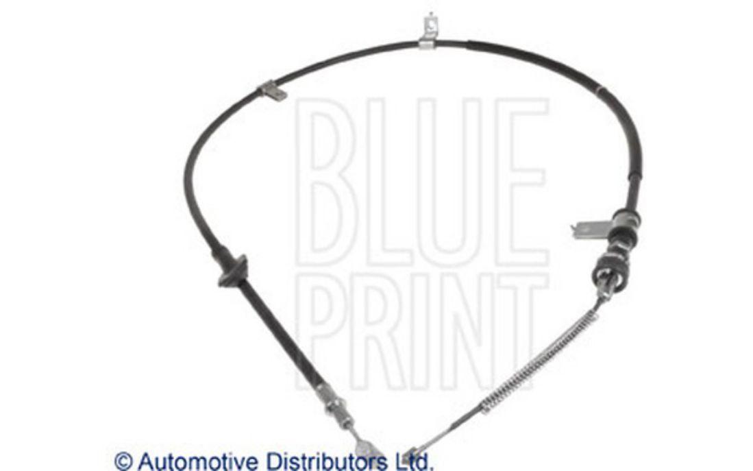 BLUE PRINT Cable, parking brake SUZUKI LIANA ADK84657