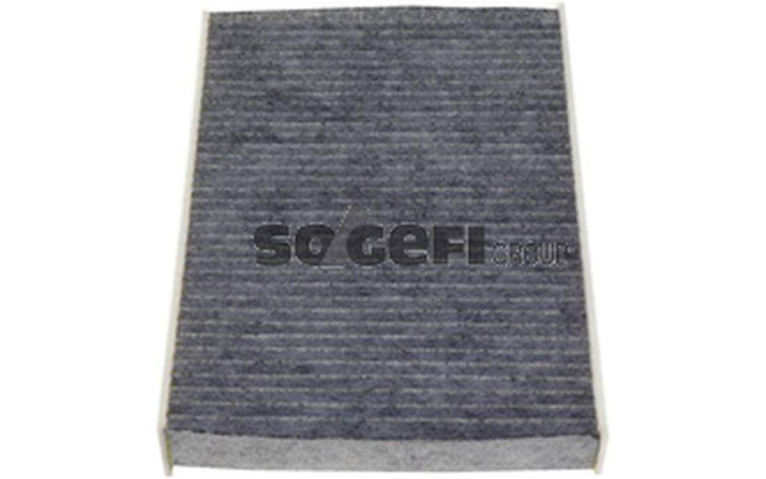 Open Parts CAF2088.01 Filtro 1 Pieza aire habit/áculo