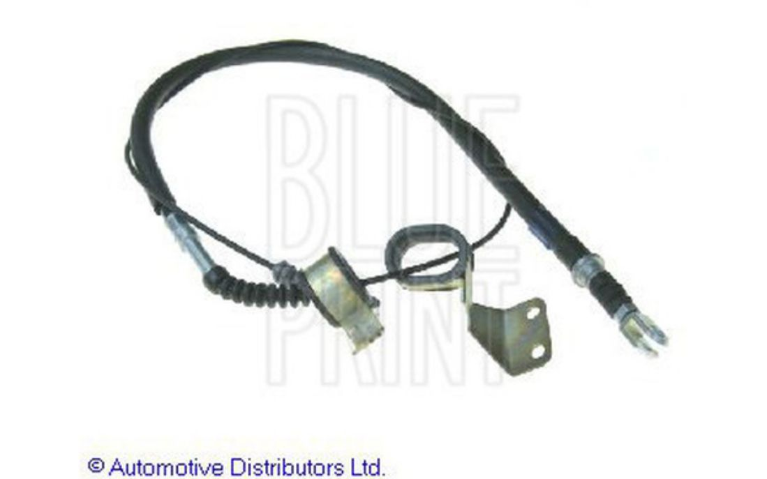 BLUE PRINT Handbrake Cables Right Rear ADT346193