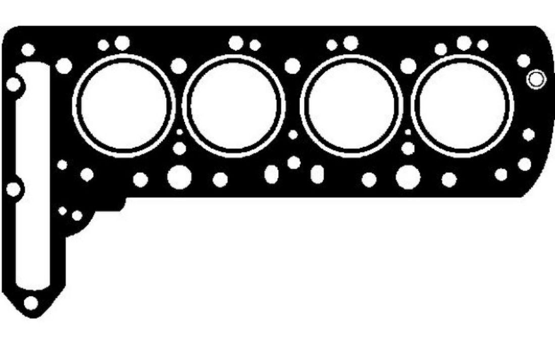 Elring Joint d/'étanchéité Joint de culasse pour joint de culasse 776.778