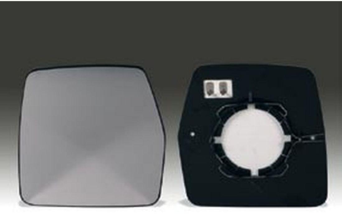 Miroir de verre gauche pour Citroen Jumpy Fiat Scudo Peugeot Expert Convexe