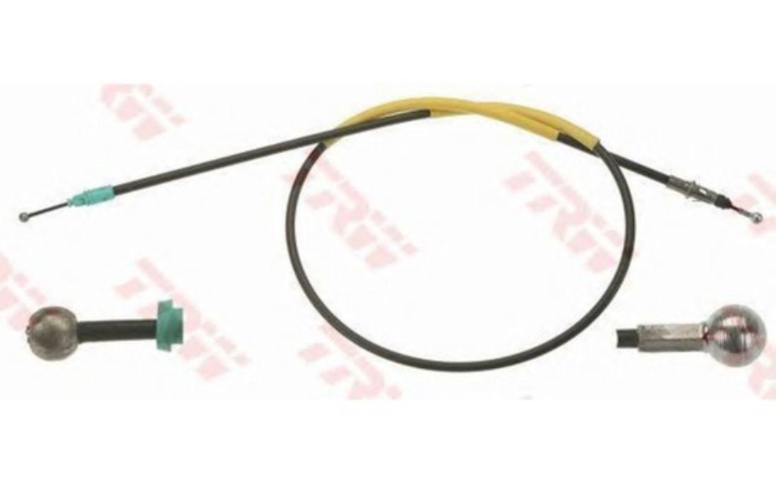 TRW Handbrake Cables For RENAULT TRAFIC VAUXHALL VIVARO GCH3022