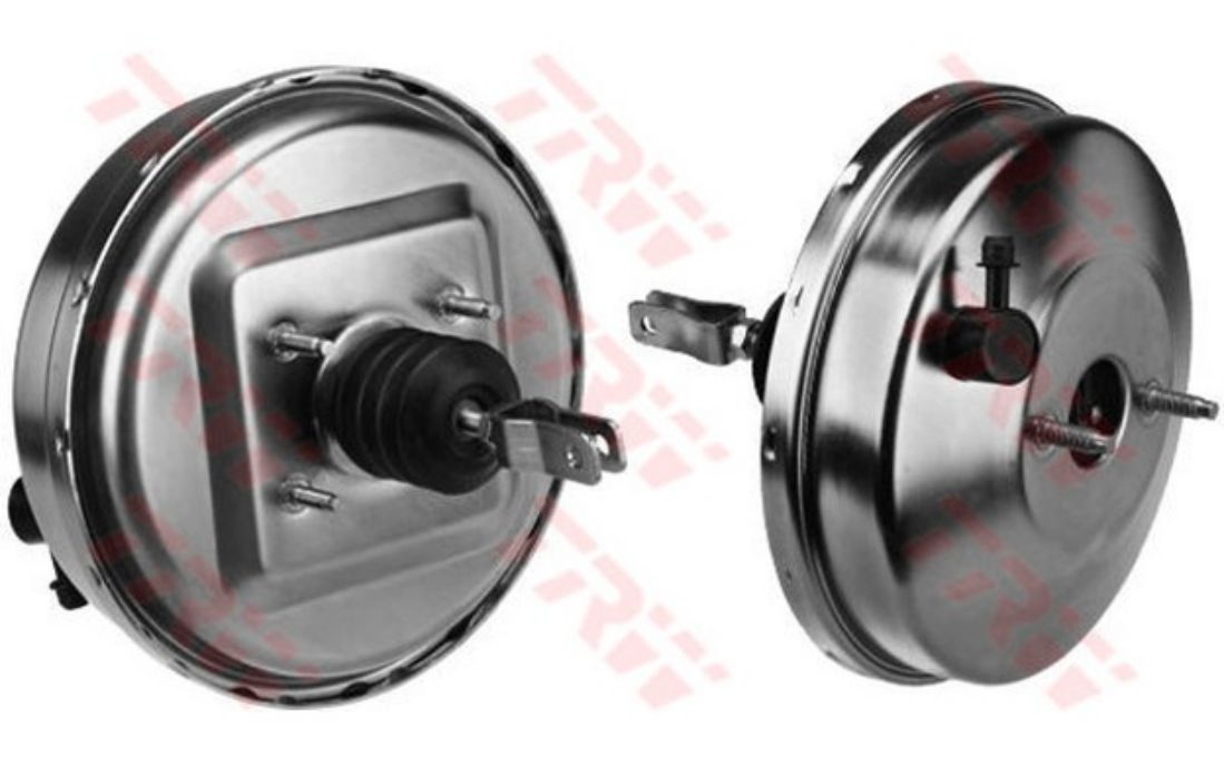 TRW PFK439 Sistemas de Servofreno