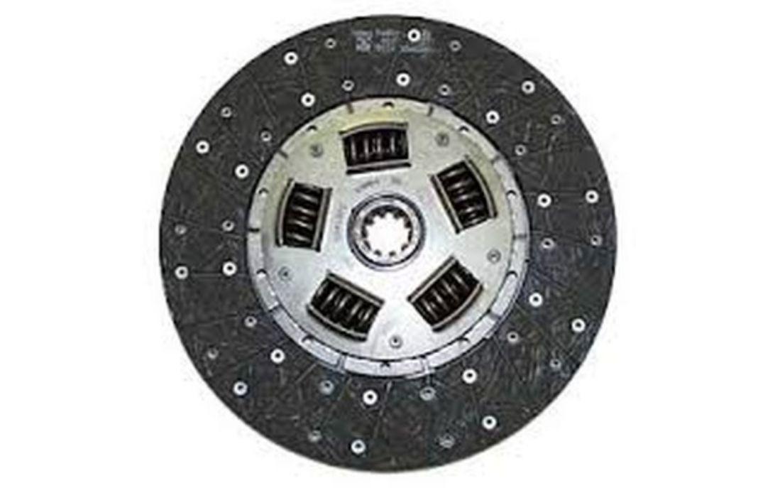 76mm-Remolque Caravan gatepost 2x Blanco Reflectores circular con agujero central