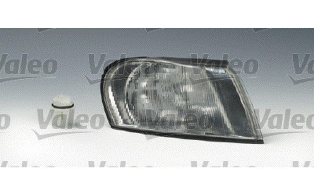 White Indicator Light N//S Fits Vauxhall Vectra Hatchback Saloon Estate 1995-2003