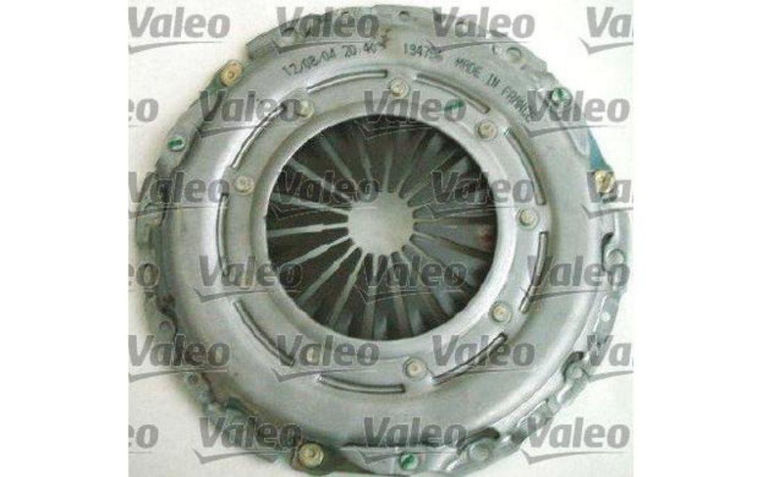 Valeo Clutch Kit For Fiat Punto Doblo Opel Alfa Romeo Mito Lancia