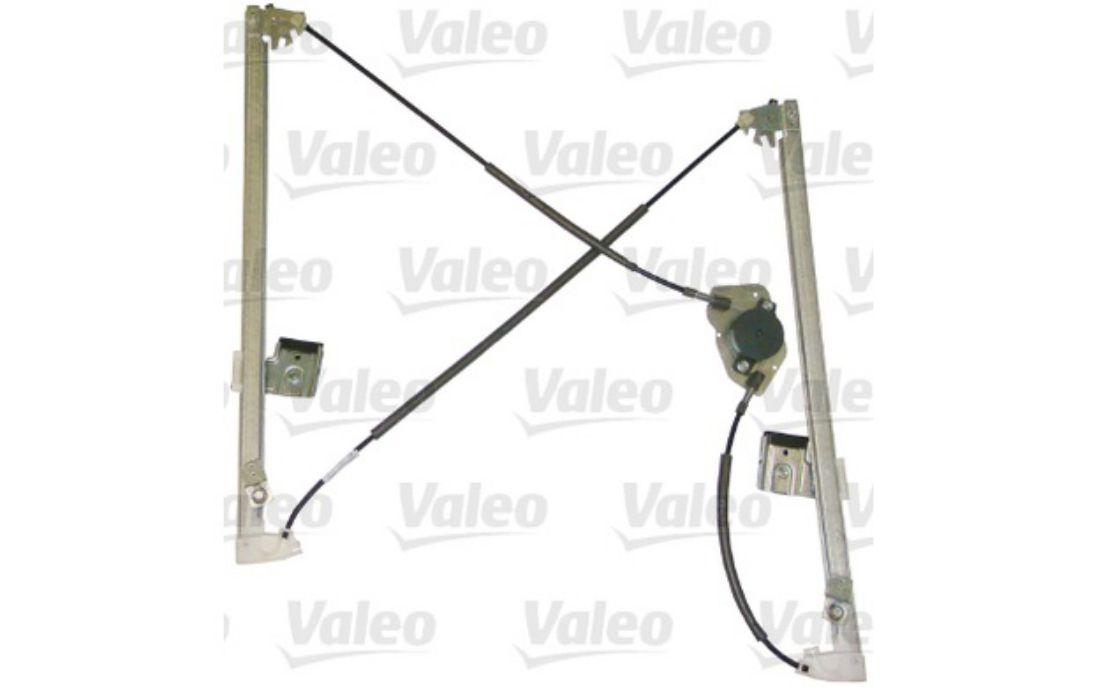 VALEO Lève-vitre Avant Droit Electrique Pour MERCEDES-BENZ VITO 850767