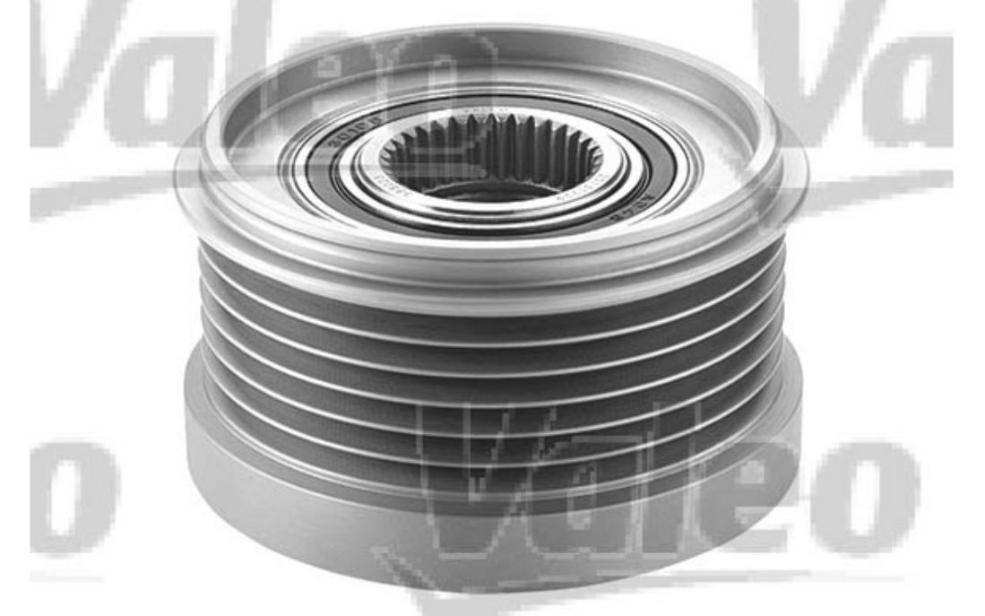 Meat /& Doria 45068 Alternator Pulley