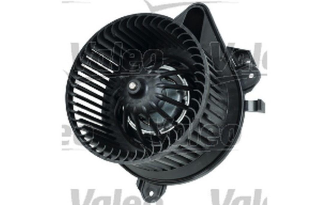 NISSENS Cabin Suction Fan for FIAT PUNTO 87131 Discount Car Parts