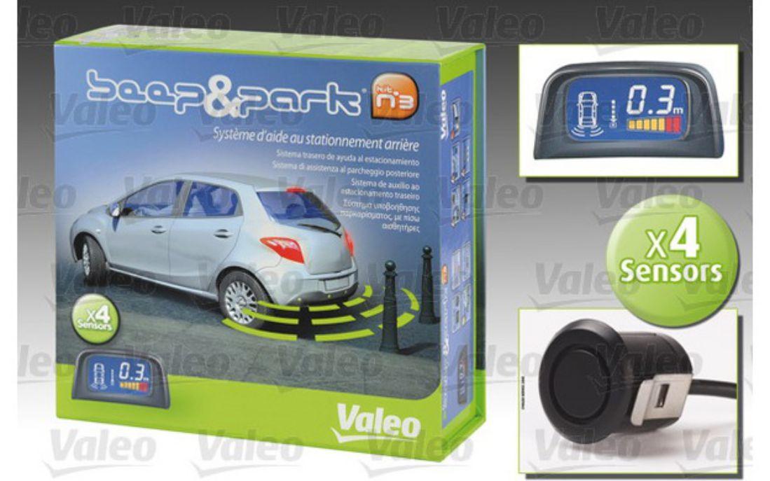valeo radar de recul beep and park n 3 arri re 632002 ebay. Black Bedroom Furniture Sets. Home Design Ideas