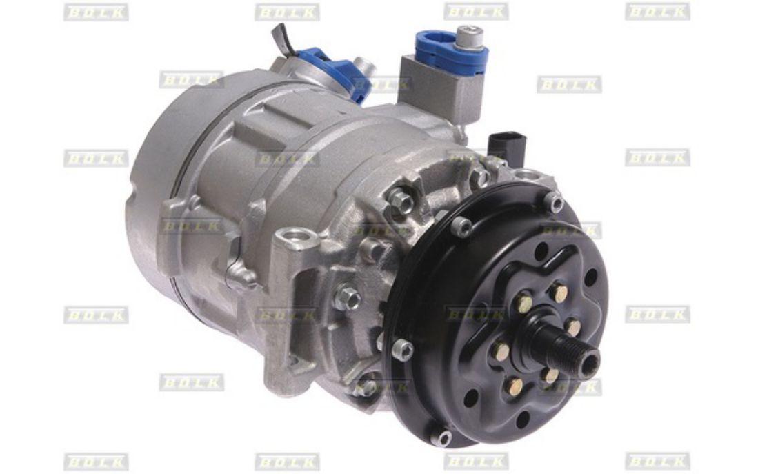 BOLK Compresor aire acondicionado FORD MONDEO BOL-C031445