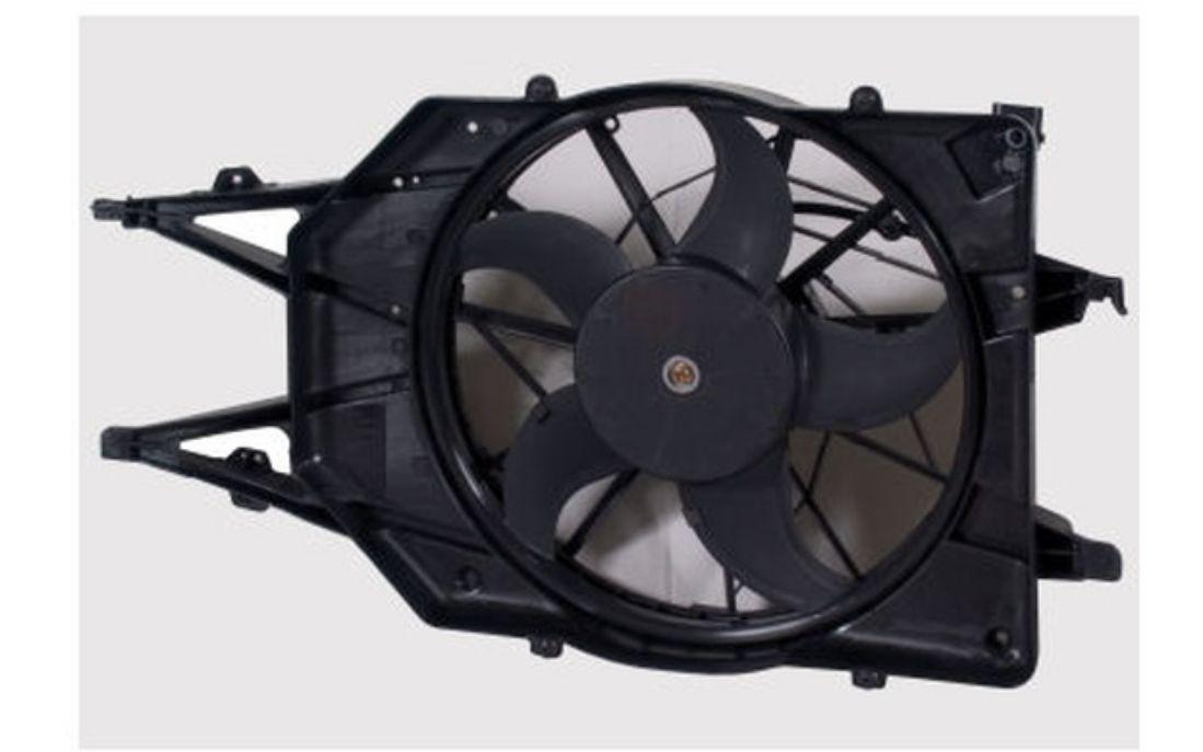 BOLK Radiator Fan BOL-C021076