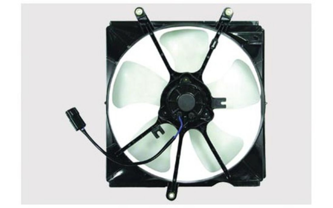 BOLK Radiator Fan BOL-C021137