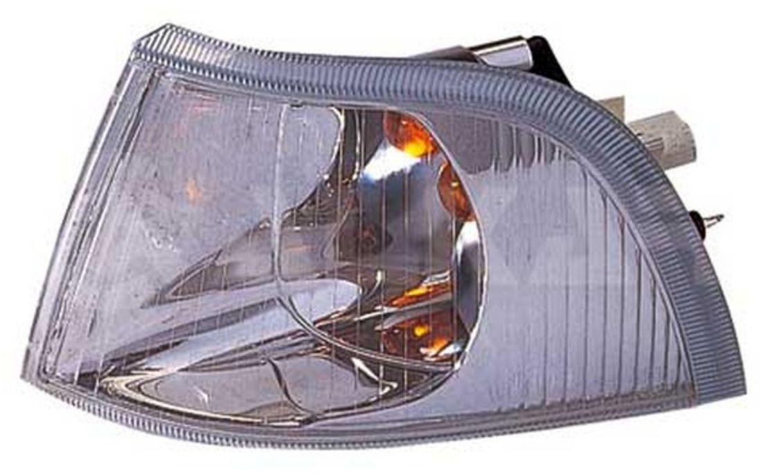 V40 Piloto luz intermitente delantero Izquierdo VOLVO S40 98 - />00