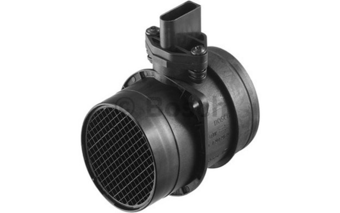 5 YEAR WARRANTY GENUINE Bosch Mass Air Flow Meter Sensor 0928400520
