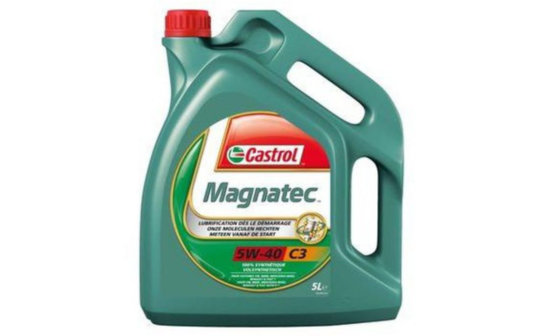 5l castrol engine oil magnatec 5w40 c3 5 litres acea. Black Bedroom Furniture Sets. Home Design Ideas