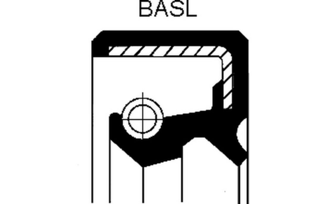 Shaft-Oil-Seal-Crankshaft-CORTECO-12000496B