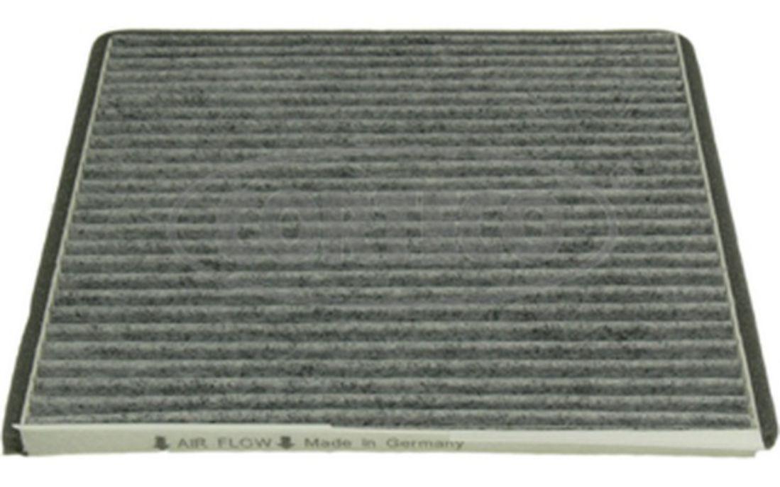 Intérieur air habitacle filtre à pollen Type Standard Service Replacement FRAM CF11414