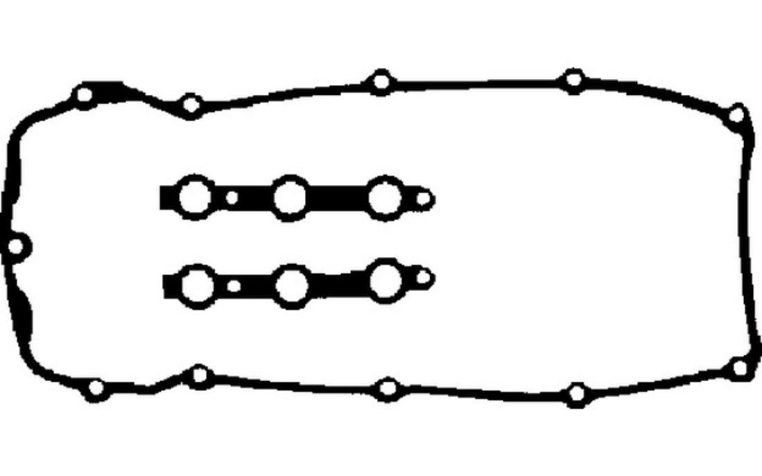 Détails sur Joint de cache culbuteurs pour BMW 3 Series 330 xi 330i 330 Ci  320 Ci