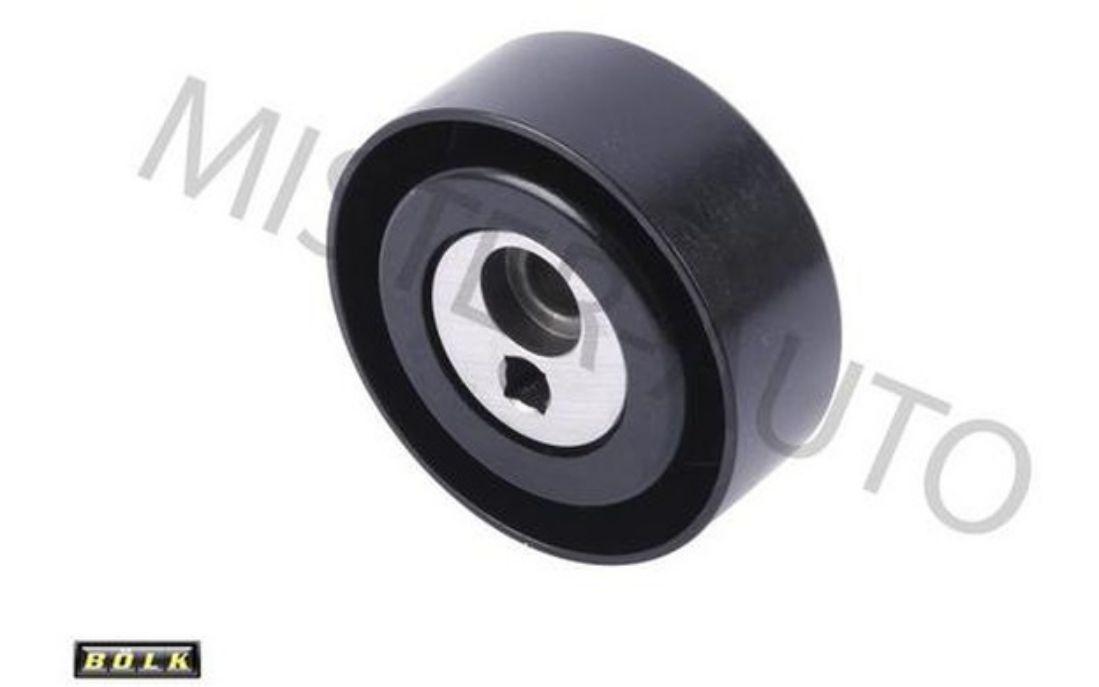 bolk galet tendeur courroie d 39 accessoire pour peugeot 206. Black Bedroom Furniture Sets. Home Design Ideas