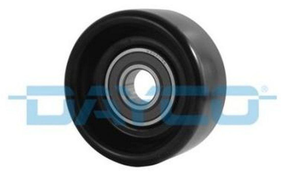 courroie d/'accessoire Galet tendeur pour Chrysler Voyager 2.5 TD DAYCO