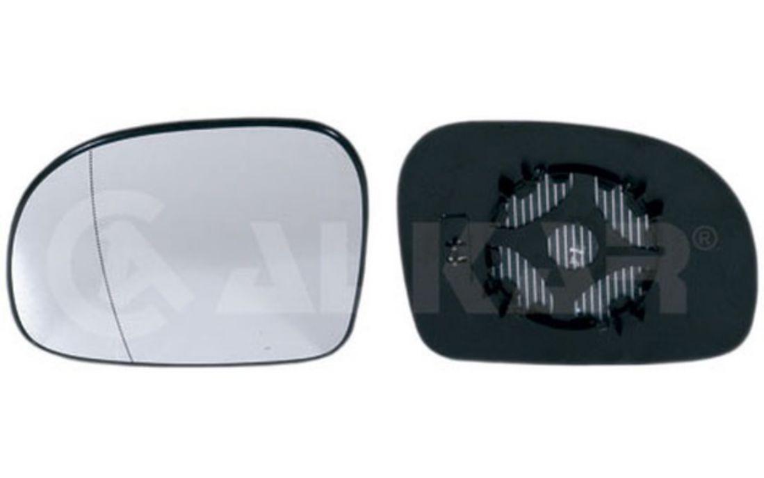 Mercedes-Benz Vito W639 Vidrio Espejo Exterior Izquierda Calentado