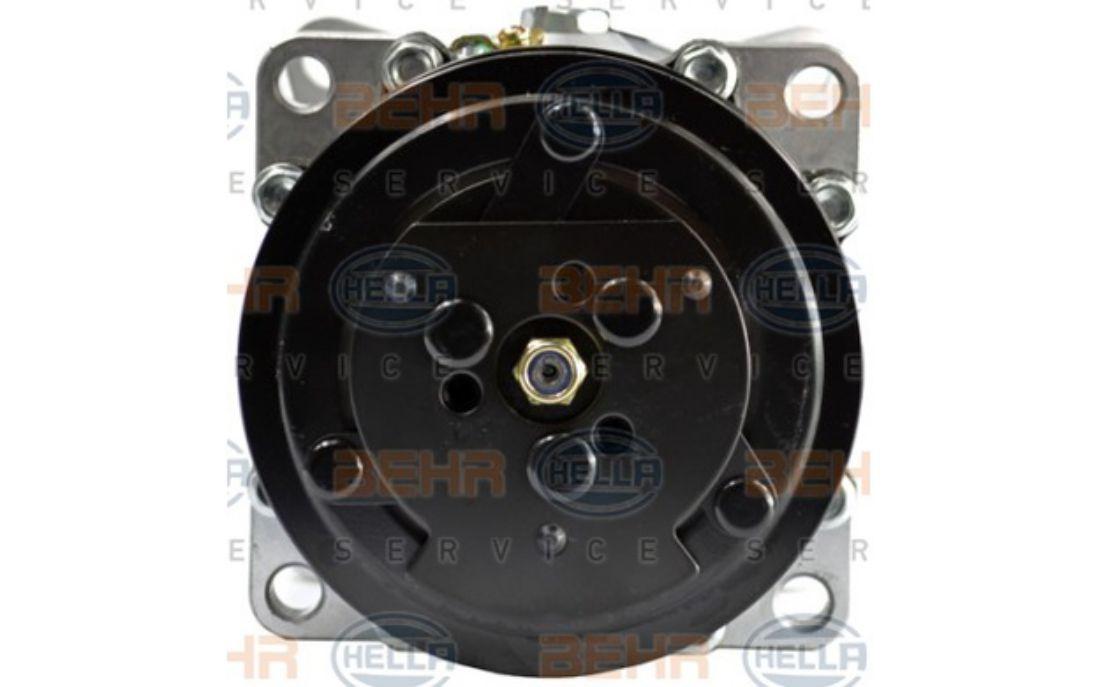 CLIMATISATION pour Nissan primera Behr Hella service 8fk 351 109-731 compresseur
