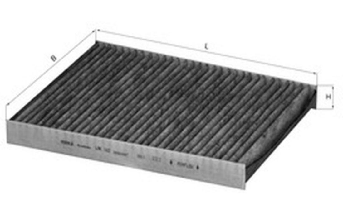 4l Carburant Filtre Filtre à air de pollen filtre AUDI q7 155 /& 171kw 3.0 v6 tdi