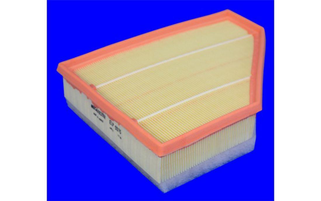 Filtre à air pour BMW 120 E82 2.0D 06 To 13 b/&b 13717797465 qualité de remplacement